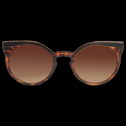Sunglasses Lady in Satin | Tortoise/Black