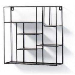 Wall Shelf Neth | Square
