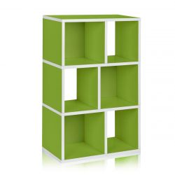 Laguna Bookshelf | Green