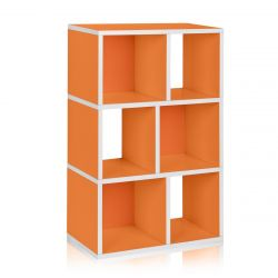 Laguna Bookshelf | Orange
