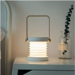 Lantaarnlamp Smart | Wit