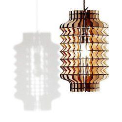 The Lantern Lamp