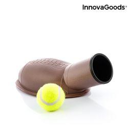 Dog Ball Stomper Playdog | Brown