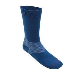 Lapidus Socks | Sea Blue