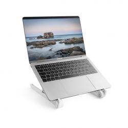 Flexibler Laptop-Ständer Technosmart | Weiß