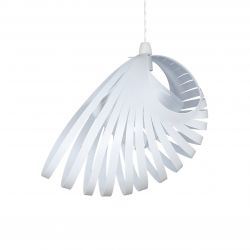 Light Shade Nautica | White