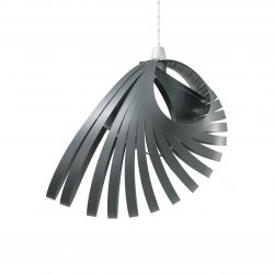 Light Shade Nautica | Ash Grey
