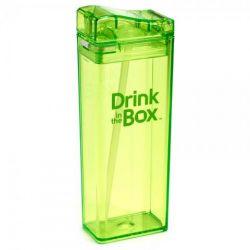 Getränk in der Box Groß | Grün