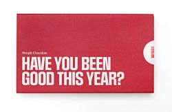 Large Box of Chocolates   Have You Been Good This Year?