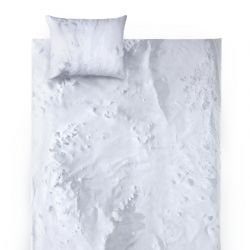 Single Bedlinen Set | Snow