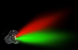 Laser LED Light LL-400