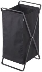Laundry Basket Tower | Black