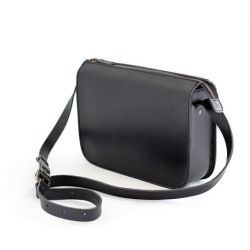 Handbag Big LAURA | Black