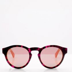 Sonnenbrille Unisex Laguna | Lava