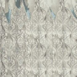 Wallpaper Layered with Love Sand | Brown