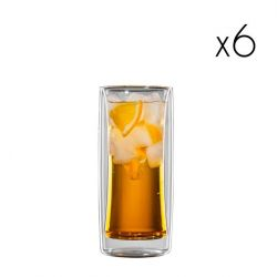 Kavex Large Glass | Set/6