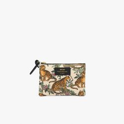Small Pouch | Lazy Jungle