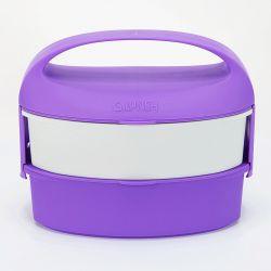 Bento Box | Violet Aubergine