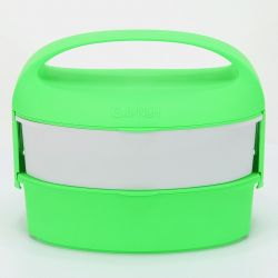Bento Box | Green Fluo