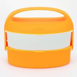 Bento Box | Orange Fluo