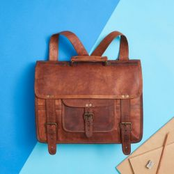 3 in 1 Backpack Satchel