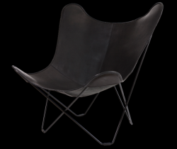 Butterfly Chair | Black