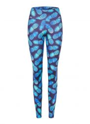 Legging Pineapple | Multicolore