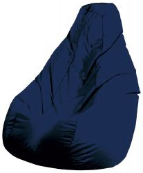Lolita Easy Bean Bag | Navy Blue
