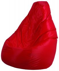Lolita Easy Bean Bag | Red