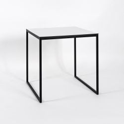 Table d'Appoint Less 22/2 | Blanc HPL