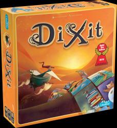 Card Game | Dixit