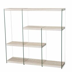 Bookcase Libra | Wood