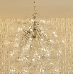 Chandelier Glass
