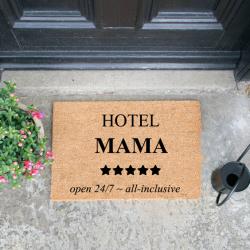 Paillasson Hotel Mama