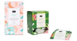 Organic Tea Set | Light & Sweet
