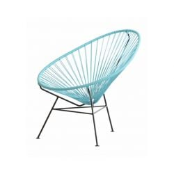 Acapulco Chair | Light Blue