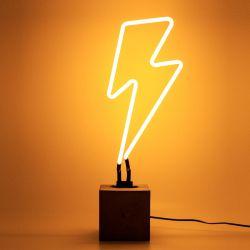 Neon Lamp Beton | Bliksem