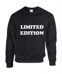 Sweater | Limited Edition