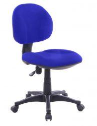 Bürostuhl Lisa | Blau