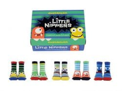 Chausettes Enfants Little Nippers 5 Paires