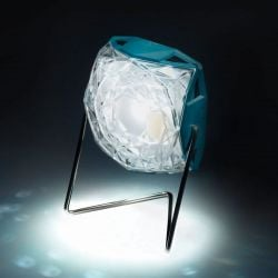 Solar Lamp Little Sun Diamond