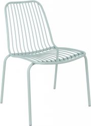 Garden Chair Lineate | Green