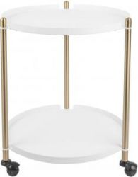 Side Table 'Thrill' | White