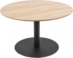 Table Basse Dot | Placage de chêne