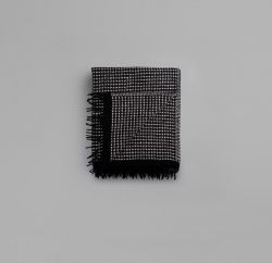 Lofoten Blanket | Grey