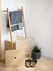 Lokks | Ladder-Shelf