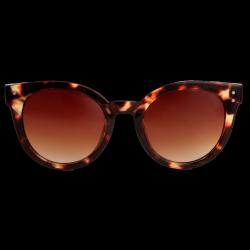 Sonnenbrille Lolita | Schildkröte
