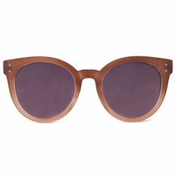 Sunglasses Lolita | Brown/Cream