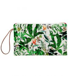 Tropical 09 | Long Pouch