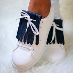 Shoe Fringes | Forever Denim